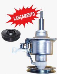 Câmbio / Mecanismo  Electrolux LTE07  LTE08  LTD09  LT09B (Acompanha retentor Alsil)