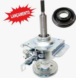 Câmbio Mecanismo LTE 09/ LTC10/ LT 10B / LT 11F/ LTD 11/LUC10/LTP10 (Acompanha Retentor Alsil - 248)