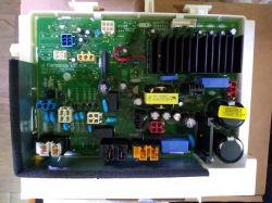 Placa de Potência Lava e Seca LG Wd1252 110v