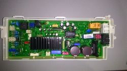 Placa de Potência Lava e Seca LG WD1485 110v - EBR64974386
