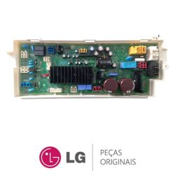 Placa de Potência Lava e Seca LG Wd1485 110v - EBR64974331