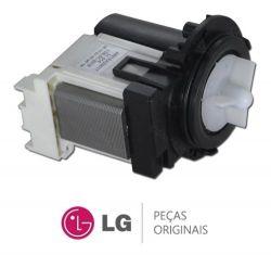 Eletrobomba Lava e Seca LG 110v - 85w Original - 4681EA2001T (Modelos Compatíveis na Descrição)