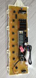 Placa Display Interface Lavadora LG T1209 / T1409 (modelos completos na descrição) - EBR42908709