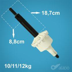 Cambio Ge 10/11/12 kg Alado