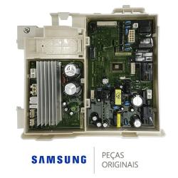 Placa de Potência Lava e Seca Samsung Wd10k6410ow/az Wd11k6410ox/az - 220v