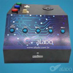 GIGA TESTES ALADO  COM CHICOTES  - 110v