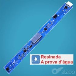 INTERFACE ELECTROLUX - DF43 DF46 DF48 DF49 - 64800224