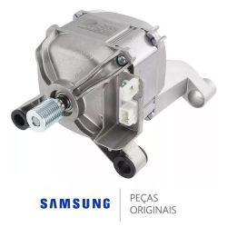 Motor da  Lavadora Samsung  WF106 WF1124