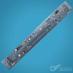 Placa BWQ22  5KG  Com aquecimento - 326003162, 326010252/253 - BIVOLT