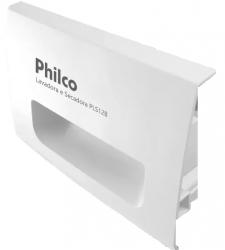 Cobertura Gaveta do Dispenser Lava e Seca - Philco, PLS12B (Dispenser não acompanha)