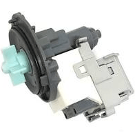 Eletrobomba Compatível com  Lava e Seca e Lavadora Samsung  110v (Veja informações na descrição)