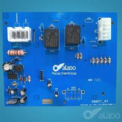 Placa de Refrigerador BRM35AB, BRM41AB, CRM35AB e CRM38AB - Bivolt