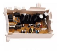 Placa de Potência Compatível com a lavadora Samsung WF106 - 110v