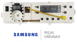 Interface Lava e Seca Samsung - WD8854 - DC92-00248H