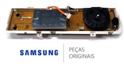 Interface Lava e Seca Samsung - WD10J, WD11J e WD90J - DC92-01788C