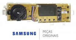 Interface Lavadora Samsung - WF1124XBC - DC92-00676B