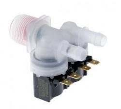 Válvula Dupla para Electrolux LM08 LF10 LTE12 - 220v