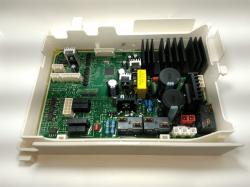 Placa de Potência Compatível com a Lava e Seca Samsung WD106 - 220v