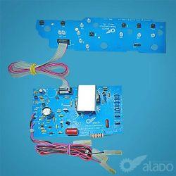 Kit Placa e Interface Lavadora BWG10 -  326046011 / 326053963 - Alado - 7220013